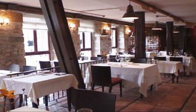 Restaurant Mina Bilbao Bizkaia Tourism Euskadi
