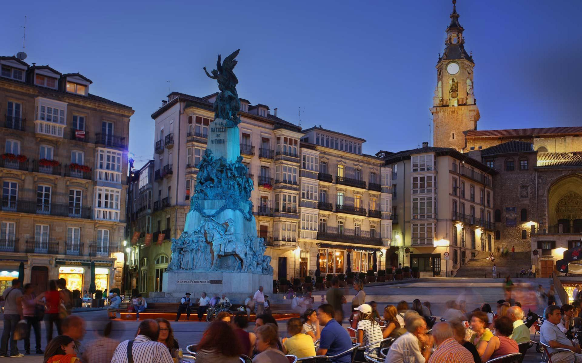 What To Do And What To See In Vitoria Gasteiz Tourism In The Basque Country Turismo Euskadi Essentials On Your Trip To The Basque Country Tourism Euskadi