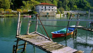 Deba | Basque Country towns and cities | Tourism Euskadi