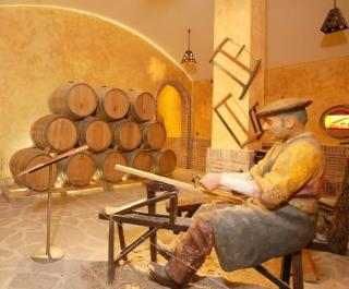 A magical journey to the past of Rioja Alavesa