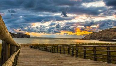 Gorliz Beach (GORLIZ) | Beache in BIZKAIA | Tourism Euskadi