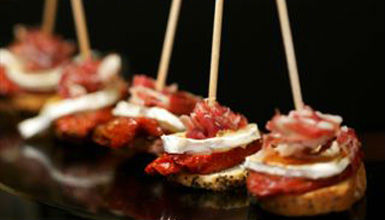 Pintxo tasting in Gros, San Sebastian: main photo