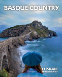 Basque Country Tourism leaflet