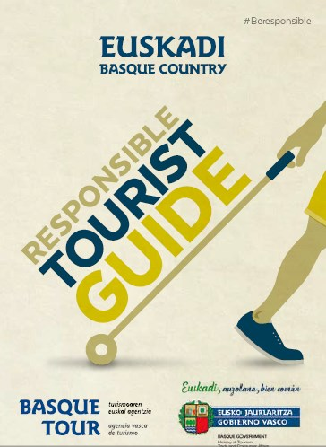 Responsible Tourist Guide