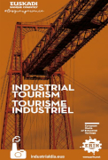 Industrial tourism resources leaflet