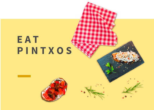 Where to eat Pintxos