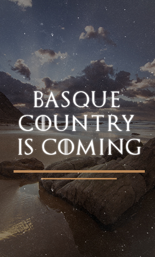 The Official Tourism Website of the Basque Country