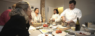 Discovering and savouring basque traditional cuisine
