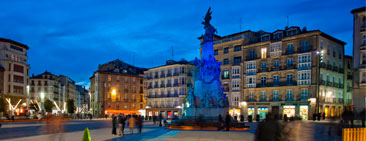 What to do and what to see in VitoriaGasteiz Tourism in the Basque